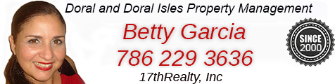 doral property management